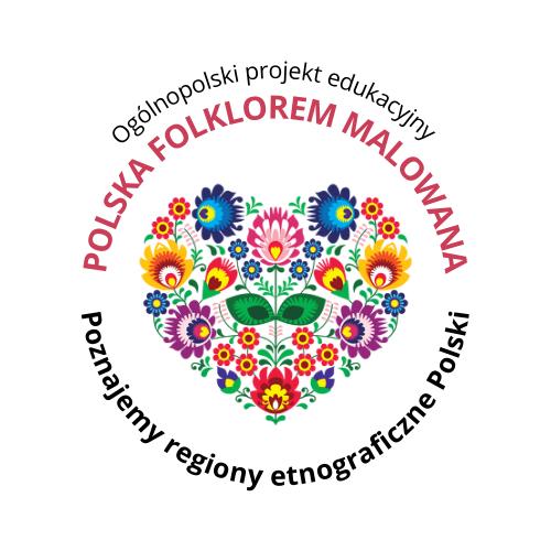Polska folklorem malowana