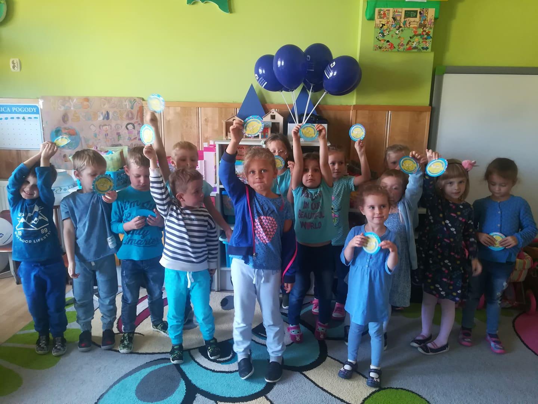 Dzień Przedszkolaka – Puchatki